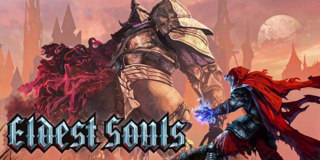 Review Eldest Souls