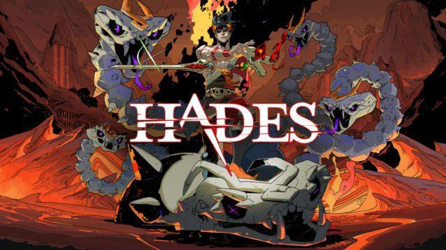 Hades tela título